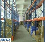 Hot Selling Heavy-Duty Metal Storage Shelves