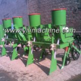 Corn Precision Seeding Machine with Fertilizer Soybean Seeder