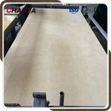 C D Grade Poplar Core Birch Plywood for Furniture
