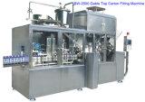Automatic Seasoning Filling Machinery (BW-2500C)