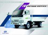 Yuejin Brand Nj1028 Series Truck (NJ1028DA)
