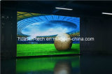 Thin Light LED Curtain Display Wth Magnetic Combination
