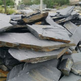 Irregular Landscaping Flat Rock Tile