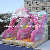 Inflatable Slide for Kids Park