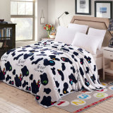 100% Organic Cotton Baby Fleece Blanket