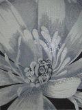 Mural Flower Glass Mosaic Pattern Art Mosaic (HMP701)