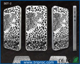 Cell Phone Case with Leopard (Customized) Print for iPhone 5/5s (Ti-05)
