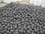 High Quality 75mncr Material Grinding Steel Ball (dia50mm)