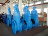 Big Size Resilent Seated Gate Valve, DIN3352 F4