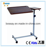 Hospital Revolvin  Mobile Dining Table