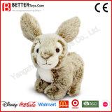 Realistic Soft Bunny Plush Stuffed Animal Toy Rabbit