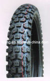 High Quality Motorcycle off-Road Tire for Mexico Market (3.00-17, 3.00-18)