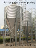 Silos for Poultry and Livestock Farm