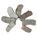 Auto Parts of Brake Pad Brake Shoes