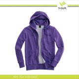 Custom Fashion Design Print Zip Hoodies Sweatshirt 2013