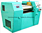 Three Roller Grinder Machine