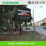 Chisphow Outdoor Waterproof IP65 Full Color P10 Advertising LED
