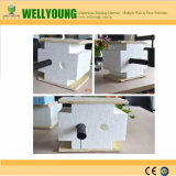 Light Weight MGO Composite Construction Wall Panel