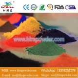 Thermosetting Candy Color Transparent Powder Coating with SGS Cetification