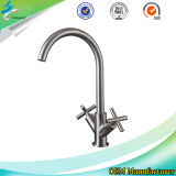 Bathroom Accessories Stainless Steel Tap in Polished