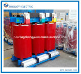 Three Phase 80kVA 10kv Resin-Insulated Dry Type Power Transformer