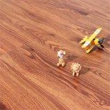 Europ Standard Indoor Oak Wood Grain Wps Click Flooring
