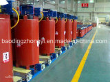 Three Phase 1600kVA 10kv Resin-Insulated Dry Type Power Transformer