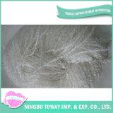 Polyester Weaving Hand Knitting Cotton Wool Fancy Yarn -1