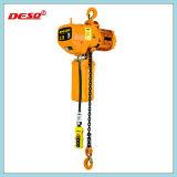 Heavy Duty Electric Chain Hoist, Block
