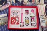 2016 Oneline Shopping Promotional Gift Products Lovely Hello Kitty Cartoon Power Bank