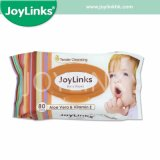 Baby Cleaning, Soft Baby Wet Wipes for Skin Care