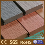 UV Resistance Wood Plastic Composite WPC Outdoor Decking