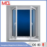 French Aluminum Window (ALU 6063)