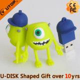 Hot Custom Shaped Cartoon USB Flash Memory (YT-6433-46)