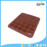 100% Food Grade Non-Stick Cartoon Style Silicone Macaron Baking Mat