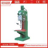 Steel Palte Hole Drilling Machine