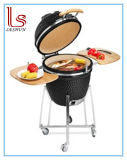 "Sell Crazy 21""Outdoor Kamado Ceramic BBQ Barbecue Grill"