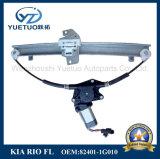 Power Window Regulator for KIA Rio Front Left 82401-1g010