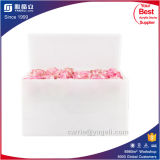 Waterproof Acrylic Flower Box with 36 Roses