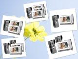 """7"""" Color Video Door Phone Intercom Monitor Kit IR Night Vision Camera Doorbell"""