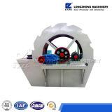 High Capacity Wheel Bucket Sand Washing Stone Washer