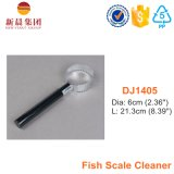Fishing Scale Cleaner
