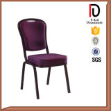 Promotion Design Stackable Restaurant Chair at Bottom Price Br-A076