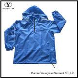Men′s Windbreaker Jacket / Windproof Sports Jacket with Hood