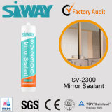 Reasonable Price Mirror Special Silicone Sealant Glass Glue