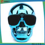 Fashion Skull Wireless Bluetooth Speaker Sunglass NFC