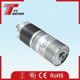 Small electric 12V DC brushless motor for Semiconductor Automation