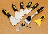 Dual Use 80 Grit Aluminium Oxide Sand Paper Waterproof Abrasive Paper