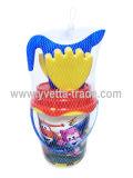 Plastic Sand Beach Toy Set (YV-J021)