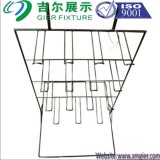 Wire Steel Ornaments Rack for Display (SLL-V015)